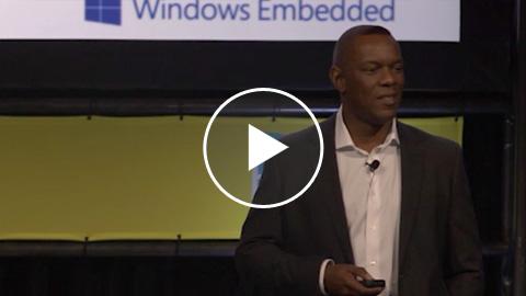 Microsoft's IoT Push